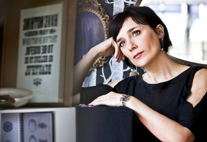 Sustainable jewellery collaborative Fair Luxury asks industry to take the pledge