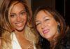 Beyonce and Lorraine Schwartz