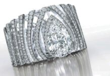 Cartier 64-carat Bracelet has $8.4m High Estimate