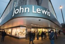 John Lewis considers 'smaller neighbourhood' shops after swinging the axe again