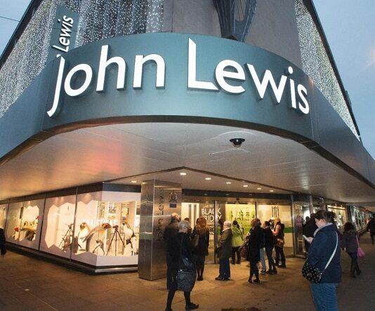 John Lewis considers 'smaller neighbourhood' shops after swinging the axe again