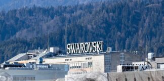 Swarovski offers grants to young creatives in new UN partnership