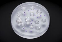 IGI to Assemble World's First Diamond Coin Commodity