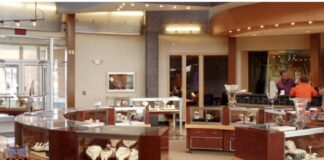 Family Jeweler Buys 135-year-old JB Hudson
