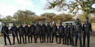 Guards at Petra Mine Accused of Replacing Rubber Bullets with Metal Shot