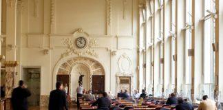 Antwerp's Q1 Rough Exports up 40 per cent