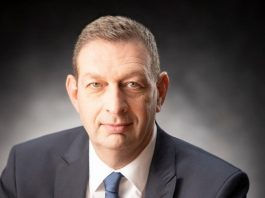 Boaz Moldawsky, President, Israel Diamond Exchange