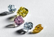 Fancy Color Diamonds, A Guardian Angel for the Next Generations