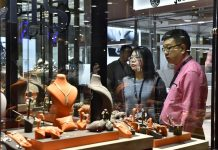 Istanbul Jewelry Show postponed until 2022