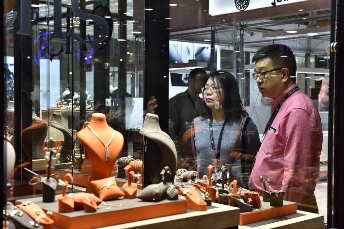 Istanbul Jewelry Show postponed until 2022