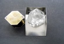 254-carat Diamond Recovered at Letseng