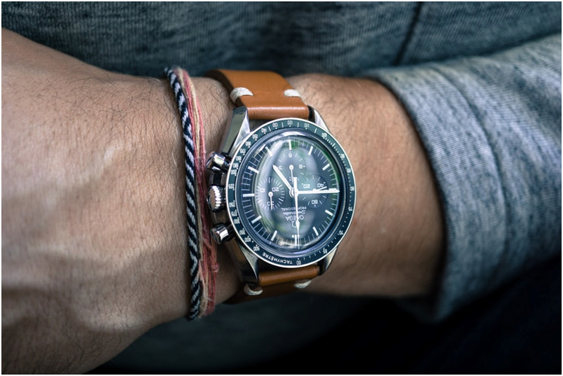 9 Biggest and Most Durable Omega Watches