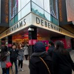 'Final goodbye' for Debenhams as all 101 stores to close for last time next week