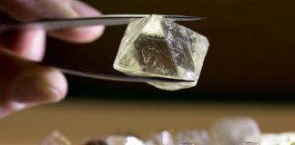 """Alrosa Reports $401m Sales in April as Demand Remains """"Robust"""""""