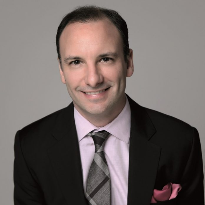 Patrick Bennett leading the Successful Consultants Ltd. US Office