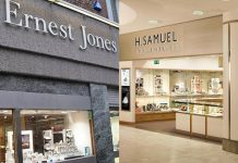 Signet reports strong online sales for Q1 'reinforcing company's financial strength'