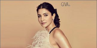 Anushka Sharma to be the face of silver jewellery brand GIVA