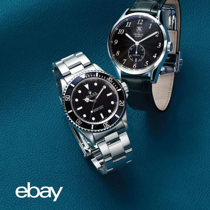 Connect with eBay at the Antique Jewelry & Watch Show, Aug 24-26 in Las Vegas