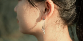 HISTORY OF EARRINGS THAT YOU MUST KNOW