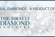 Israel's Diamond Industry Continues Upward Trend in July 2021