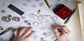 The Art of Custom Made Jewelry