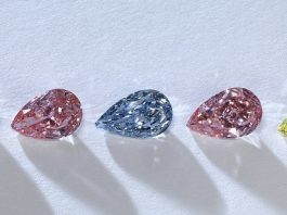 Q2 2021: A Positive Trajectory for all Fancy Color Diamonds