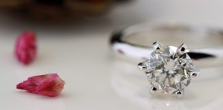 6 Tips You Should Know When Cleaning Engagement Rings