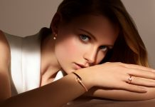 De Beers Forevermark launches the ' Forevermark Avaanti™ ' collection