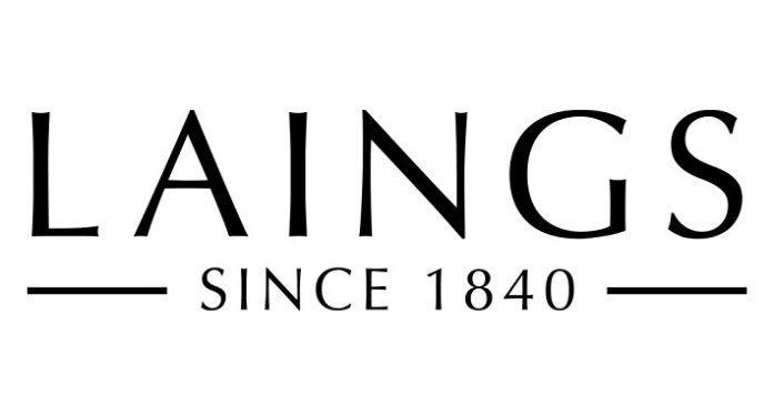 LAINGS INTRODUCES BOARD OF DIRECTORS TO LEAD JEWELLERS' FUTURE GROWTH PLANS
