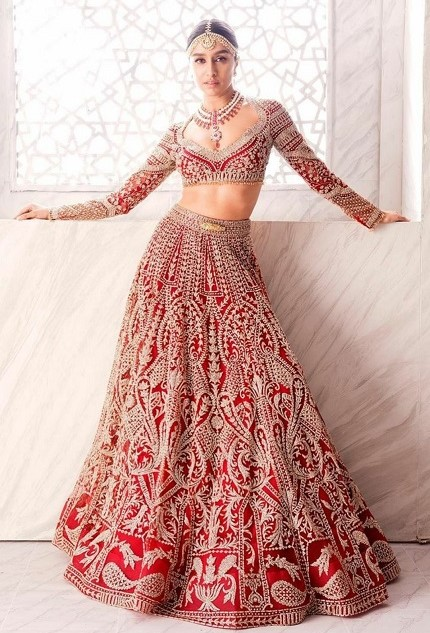 Narayan Jewellers unveils new bridal collection