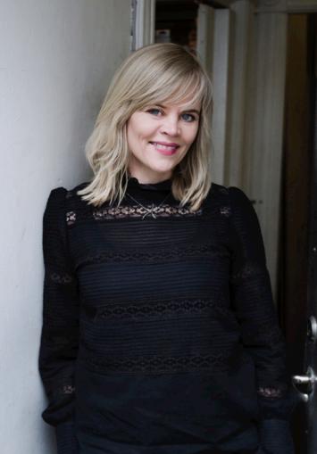 Guðbjörg Kristín Ingvarsdóttir
